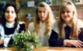 Я Ищу: Кривонос Мария 1979 г.р.
