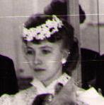 Я Ищу: Коничева Татьяна 1920 г.р.