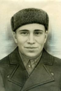 Я Ищу: Зацепин Михаил 1912 г.р.