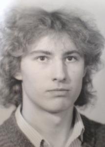 Я Ищу: Майоров Александр 1973 г.р.