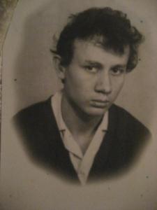 Я Ищу: Новожилов Александр 1960 г.р.