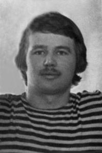 Я Ищу: Данилов Леонид 1954 г.р.