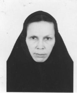 Я Ищу: Ергунова Марина 1958 г.р.