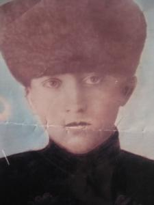 Я Ищу: Тагиров Салман 1922 г.р.