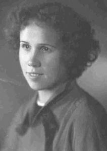 Я Ищу: Прыгова Антонина 1939 г.р.