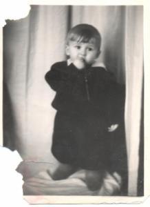 Я Ищу: Филлипов Валерий 1958 г.р.