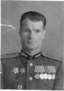 Я Ищу: Галлиулин Геннадий 1952 г.р.