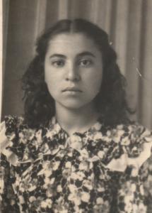 Я Ищу: Кривошеева Анна 1938 г.р.