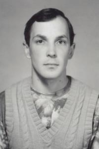 Я Ищу: Шесслер Андрей 1969 г.р.
