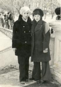 Я Ищу: Ерастова Тамара 1954 г.р.