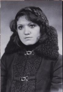 Я Ищу: Шевлякова Ирина 1962 г.р.