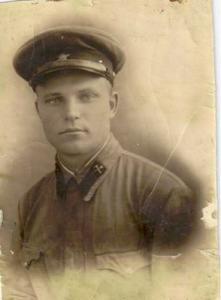Я Ищу: Коротеев Иван 1920 г.р.