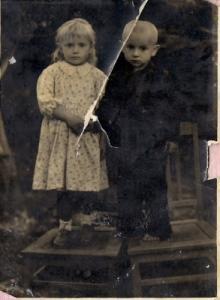 Я Ищу: Романюк Анатолий 1951 г.р.