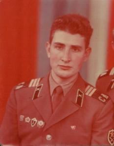 Я Ищу: Савченков Сергей 1956 г.р.