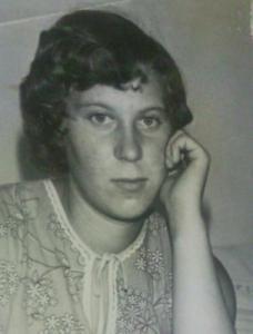 Я Ищу: Малышева Наталья 1979 г.р.
