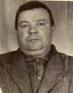 Я Ищу: Тертычный Василий 1937 г.р.