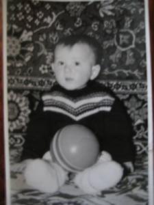 � ���: ���������� ����� 1985 �.�.