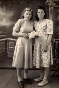 Ищу родственников Сантрен Ранхель Хельмаровны