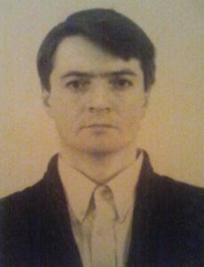 Ищу Костина Андрея Викторовича
