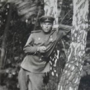 Ищу родственников Белова Владимира Михайловича