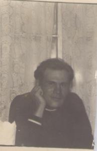 Ищу Чистякова Михаила Петровича