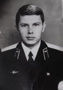 Ищу Бочкарёва Владимира Петровича