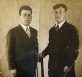 Ищу родственников Сухорука Василия Яковлевича