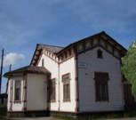 Лахденпохья и Лахденпохский район