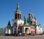 Айкино и Усть-Вымский район