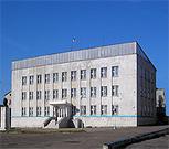 Кослан и Удорский район