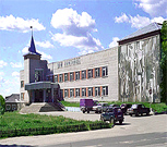 Объячево и Прилузский район