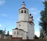 Бабушкино и Бабушкинский район