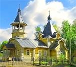 Кадуй и Кадуйский район