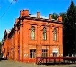 Кириллов и Кирилловский район