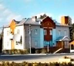Кичменгский Городок и Кичменгско-Городецкий район