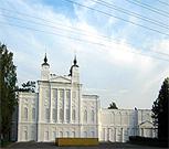 Никольск и Никольский район