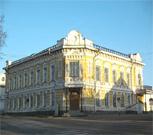 Устюжна и Устюженский район