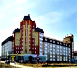 Череповец и Череповецкий район