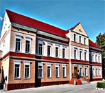 Краснознаменск и Краснознаменский район