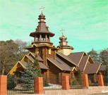 Ладушкин и Ладушкинский городской округ