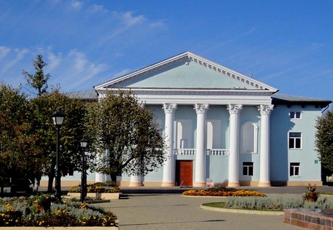 Светлый и Светловский городской округ