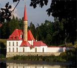 Гатчина и Гатчинский район