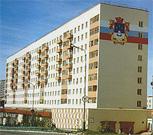 Александровск и городской округ ЗАТО Александровск