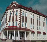 Нарьян-Мар и Ненецкий автономный округ