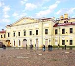 Петроградский