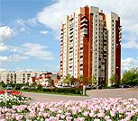 Фрунзенский