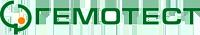Логотип ГЕМОТЕСТ