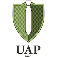 ЮАП-СПБ ГРУППА КОМПАНИЙ, логотип