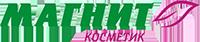 Логотип МАГНИТ-КОСМЕТИК