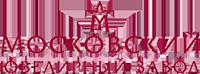 Логотип МОСКОВСКИЙ ЮВЕЛИРНЫЙ ЗАВОД